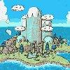 Yoshi's Island DS - Yoshi's Island