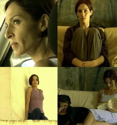 Filmographie :2002 - Salvaje (TV Film - Isabel): Résumé