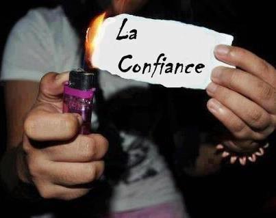 makanche confiance pour koi