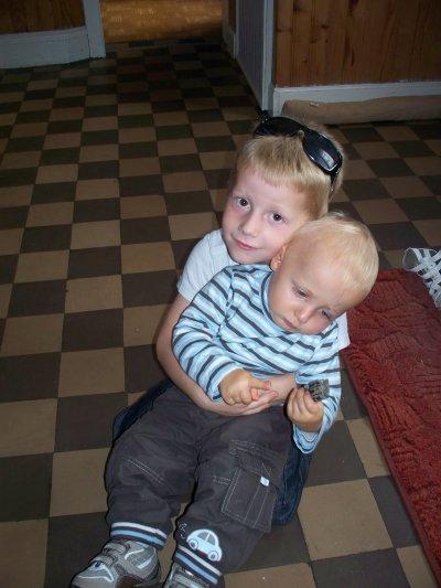 Mattéo & Lucas