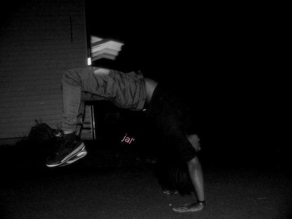 DANCE OR DIE !