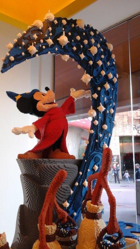 Disneyland Paris 20190216_2