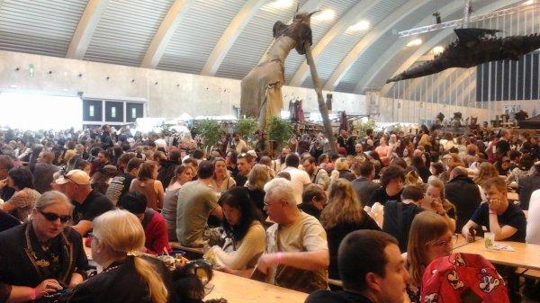 2019 Trolls et Légendes au Lotto Mons Expo -1-