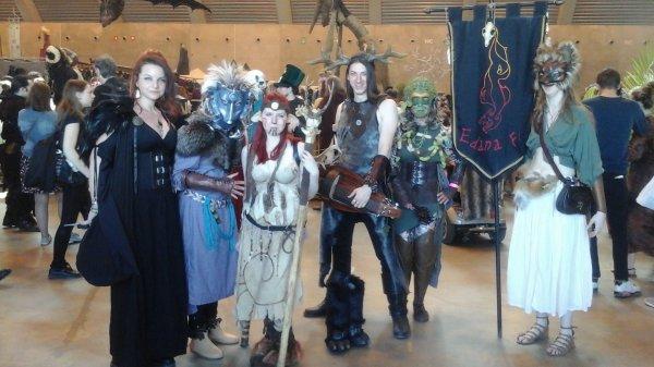 2019 Trolls et Légendes au Lotto Mons Expo -2-