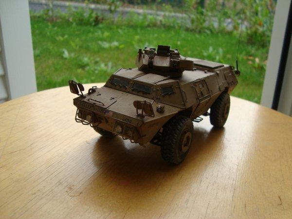 M1117 US pour prochain dio ....