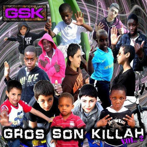 gsk volume 2