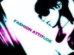 mon attitude