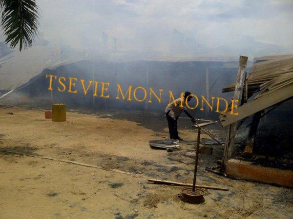 incendie au marche de tsevie