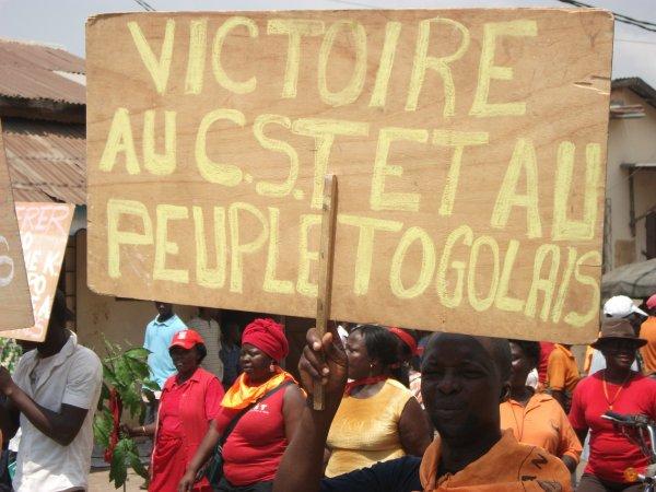 Faure Gnassingbé, Un pouvoir à toute épreuve