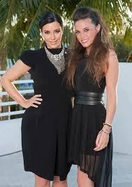 Rencontre avec l'incroyable Kim Kardashian ♥