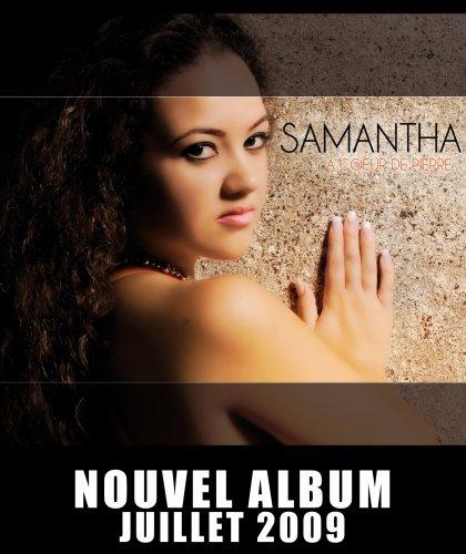 Samantha Nourry