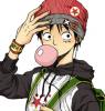Luffy-Viande-story