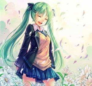 Vocaloid ~Ai to Nikushimi~ Chapitre II
