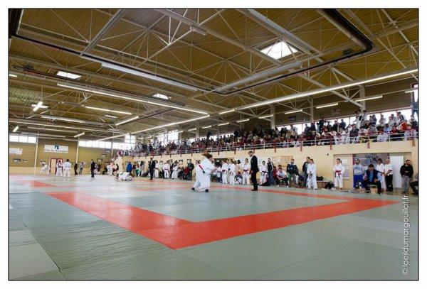 Le 22/10/2014 - Tournoi Cadets de Rochefort.
