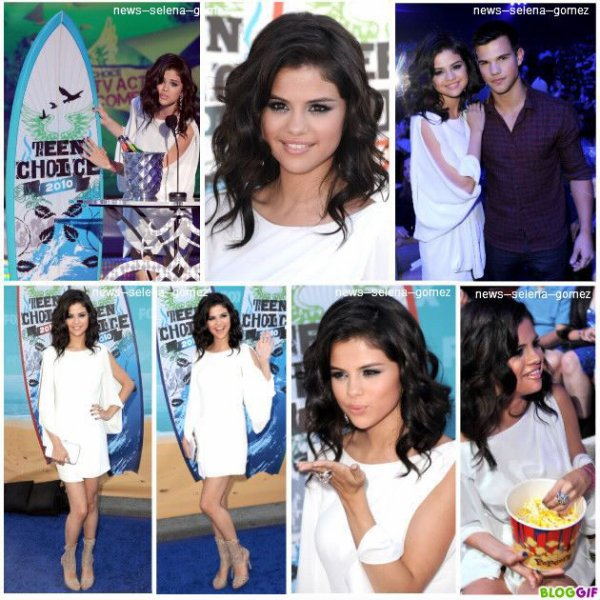 Bienvenue sur News--Selena--Gomez !   Blog en reconstruction