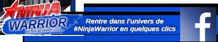 #VIDEO: L'Hebdo Show test Ninja Warrior