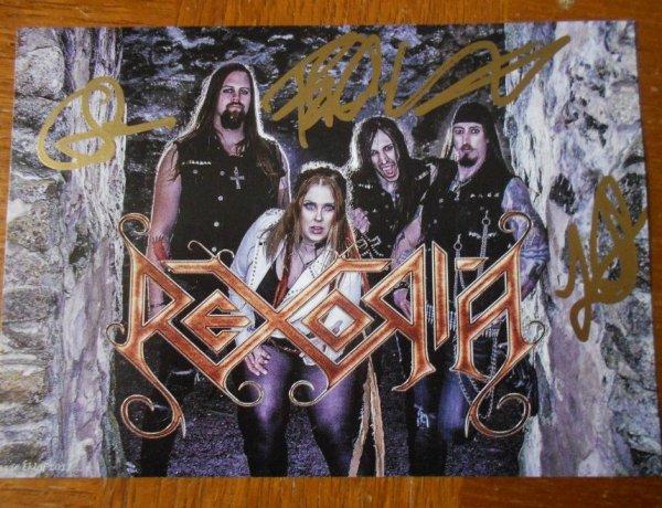 Le groupe Rexoria