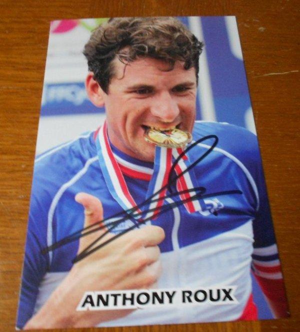 Anthony Roux