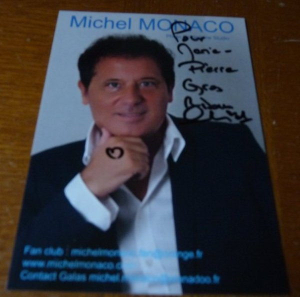 Michel Monaco