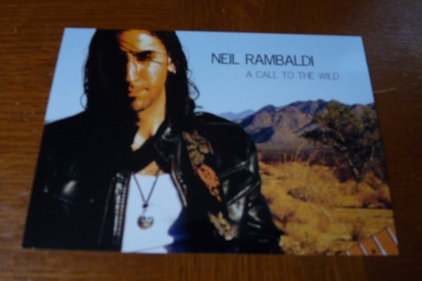 Neil Rambaldi