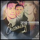 Photo de Tatum-Chaanning