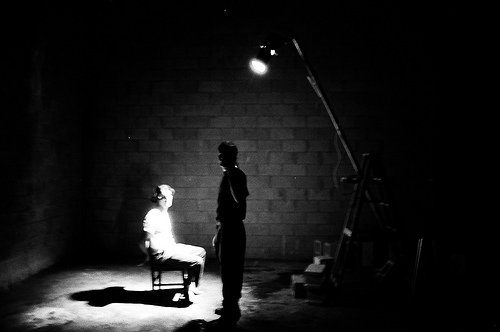 chapitre16: interrogatoire