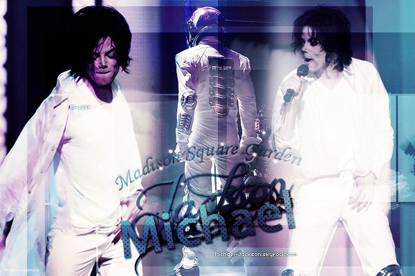 • ARTV diffusera le concert Michael Jackson 30th anniversary•