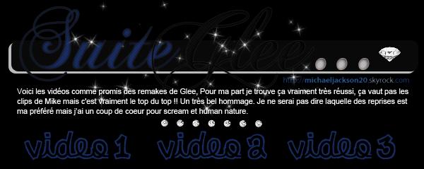 Glee : un épisode spécial Michael Jackson pour le Superbowl