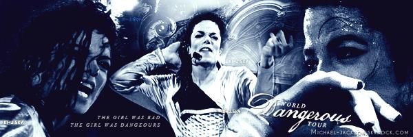 Le Dangerous World Tour
