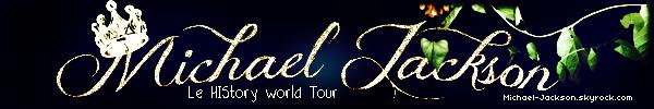 Le HIStory World Tour