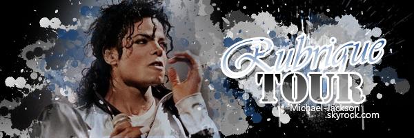 Rubrique : Les tournées (World Tour)
