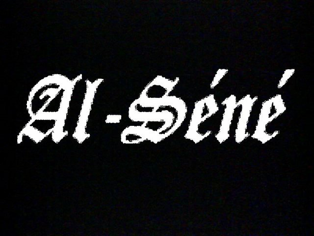 al-séné