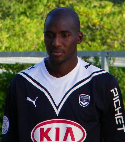 Alou Diarra
