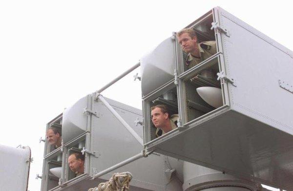 L'armée manque de moyens