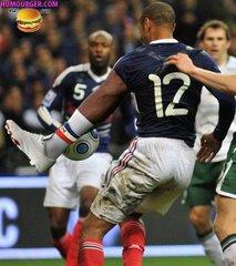 Thierry Henry n'est pas un tricheur !