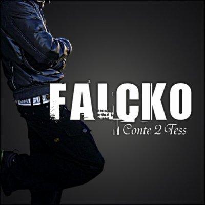 Le mieux Falcko tu peut pas avoirs pire ke lui il es trop dar <3