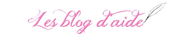 Les répertoires et les blogs d'aide
