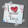 I-your-blog