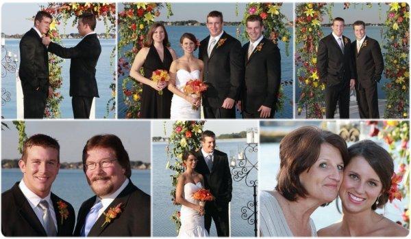 Son mariage