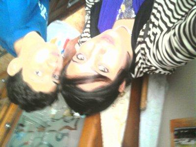 voila mwa et ma soeur