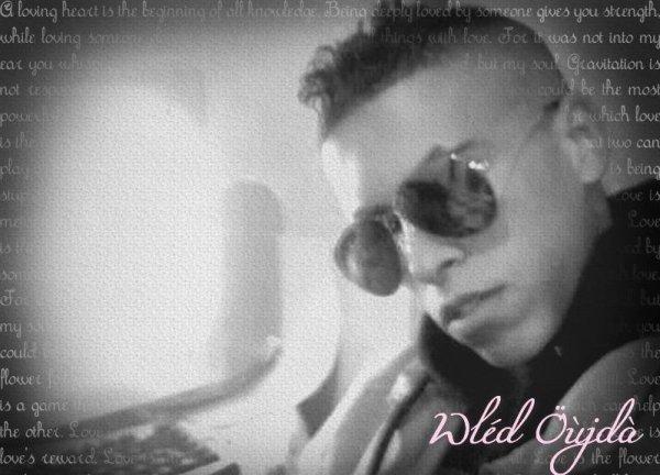 Wléd Oujda