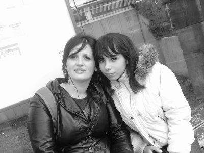 MWA & MA TAANTE !