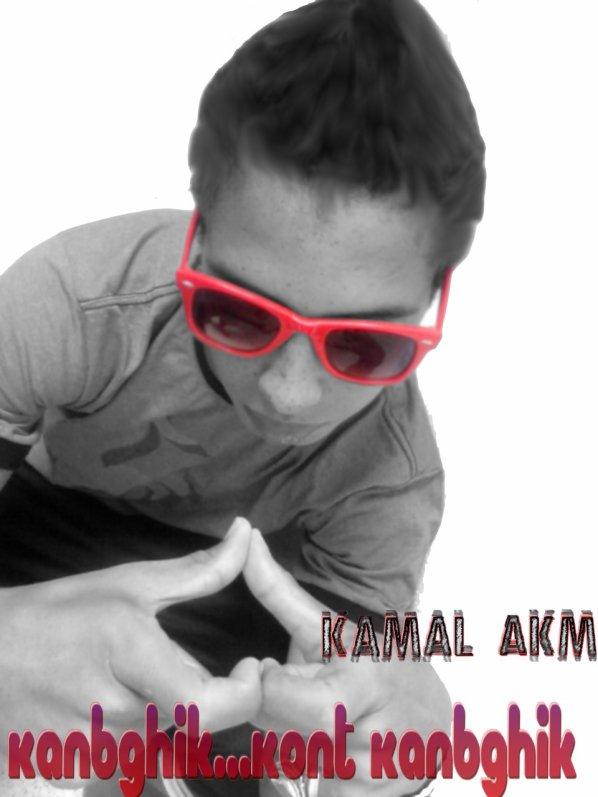 Maxi-Lbdaya / Kamal akm ==> Kanbghik...Kont kanbghik (2011)