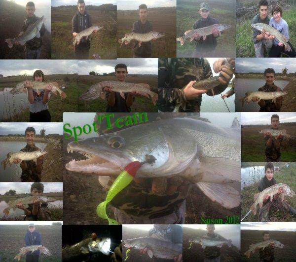 Petit montage de nos deux derniers mois de l'année 2012 ;)