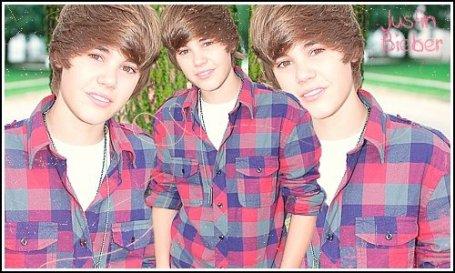 nouveau montage de Justin fais par moi
