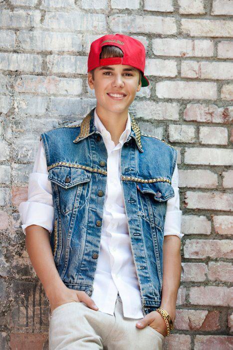 justin mon idole    ♥
