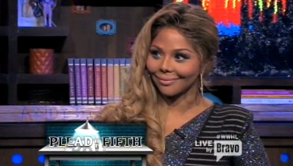 Lil Kim continue avec Nicki Minaj
