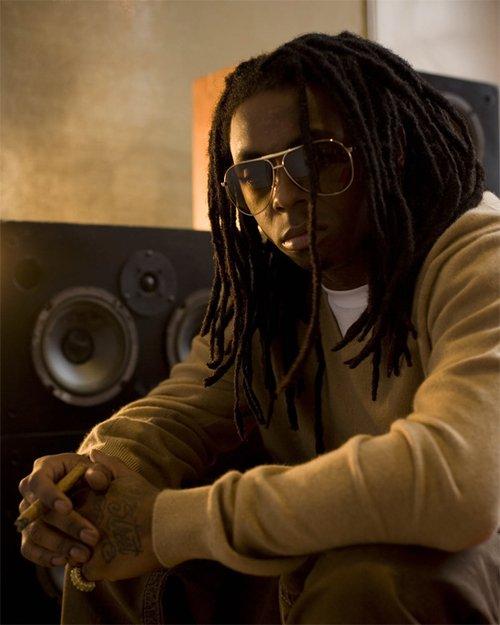 Lil Wayne en a marre de rapper