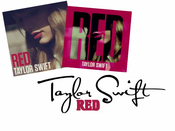 Le nouvel album : Red.