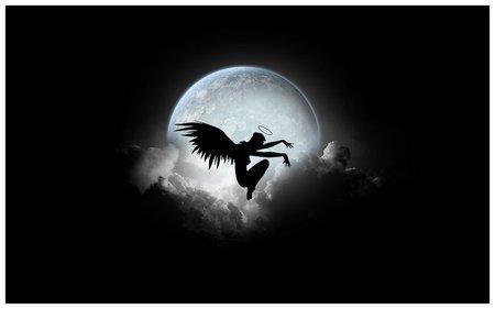 Prologue : Black Angel.